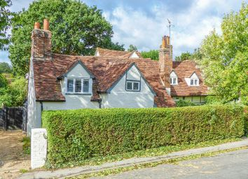 Thumbnail 4 bed semi-detached house for sale in Hill Farm Road, Taplow, Maidenhead