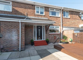 3 bed semi-detached house for sale in Whitchurch Close, Sunderland SR5