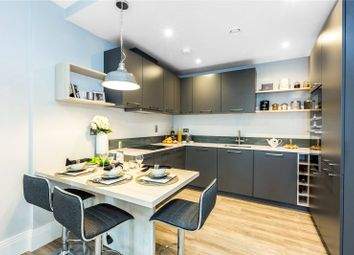Thumbnail 2 bed flat for sale in Marlow House, Marlow Road, Maidenhead, Berkshire