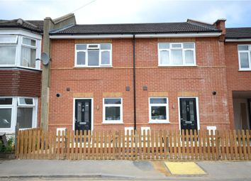 Thumbnail 2 bedroom terraced house for sale in Perowne Street, Aldershot, Hampshire