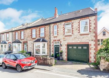 4 bed semi-detached house for sale in Roath Road, Portishead, Bristol BS20