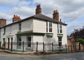 Thumbnail 4 bed town house to rent in High Street, Marlborough