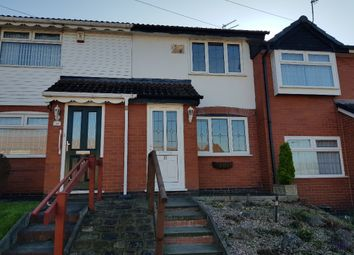Thumbnail 2 bedroom terraced house to rent in St Marks Street, Dukinfield