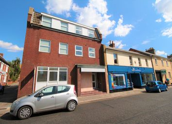 Thumbnail 2 bed flat to rent in Arjun House, Mill Street, Bedford