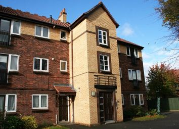 Thumbnail 2 bedroom flat for sale in Cypress Square, Acocks Green, Birmingham