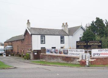 Thumbnail Retail premises for sale in Kingstown Road, Greymoor Farm House & Barn, Carlisle