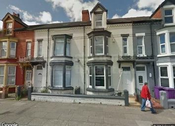 4 bed shared accommodation to rent in Sheil Road, Liverpool, Merseyside L6