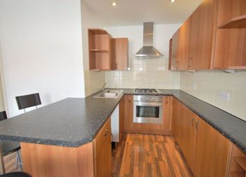 2 bed maisonette to rent in Stanley Park Road, Carshalton SM5