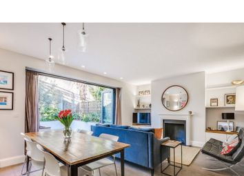 Thumbnail 2 bedroom flat for sale in Marylands Road, London