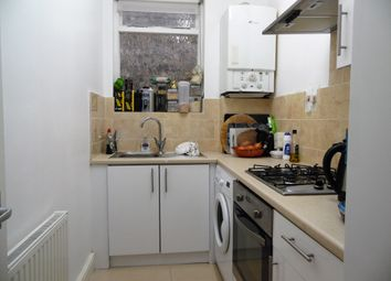 Thumbnail 1 bed flat to rent in Thornlaw Road, West Norwood