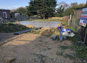 Thumbnail Land for sale in Grove Road, Sandown
