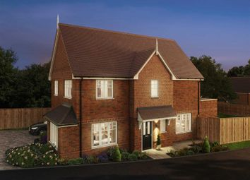 Saffron Grove, Blackness Road, Crowborough TN6. 4 bed detached house for sale