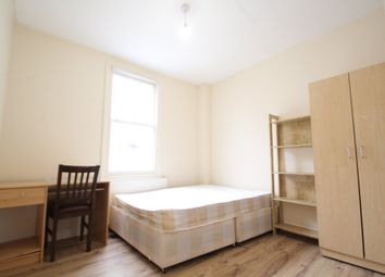 Thumbnail 4 bed flat to rent in Chapel Market, London