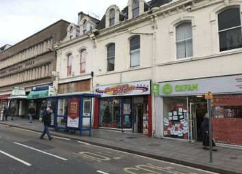 Retail premises to let in Union Street, Torquay TQ1