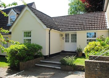 Thumbnail 1 bedroom bungalow for sale in Rye Street, Bishop's Stortford
