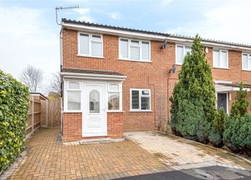 3 bed end terrace house for sale in Cranston Close, Ickenham, Middlesex UB10