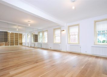 Thumbnail 3 bed flat to rent in Duchess Of Bedford House, Duchess Of Bedfords Walk, London
