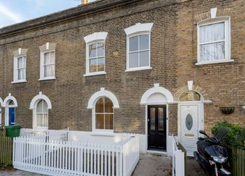 Thumbnail 4 bed terraced house to rent in Lynton Road, London