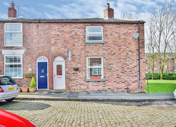 2 bed semi-detached house for sale in Adlington Street, Macclesfield, Cheshire SK10