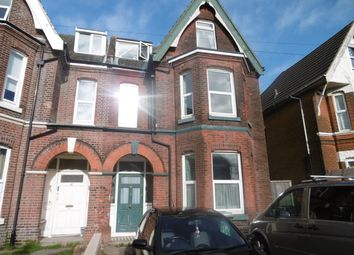 Thumbnail 6 bed semi-detached house for sale in Howard Road, Southampton