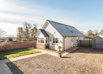 Thumbnail 4 bed detached bungalow for sale in Lord Lyell Drive, Kirriemuir