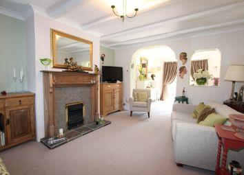 Thumbnail 2 bed semi-detached house for sale in Verdon Aveune, Hamble, Southampton