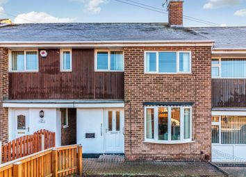 Thumbnail Town house for sale in Roman Crescent, Brinsworth, Rotherham