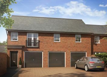 "Thumbnail 2 bedroom end terrace house for sale in ""Walsham"" at Llantrisant Road, Capel Llanilltern, Cardiff"