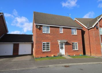 4 bed detached house for sale in Skippon Way, Thorpe St Andrew, Norwich NR7