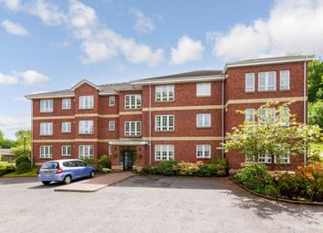 Thumbnail 2 bed flat for sale in 2 Rosemount Court, Mearnskirk, Newton Mearns