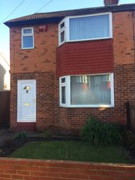 Thumbnail 3 bed semi-detached house to rent in Milburn Crescent, Norton