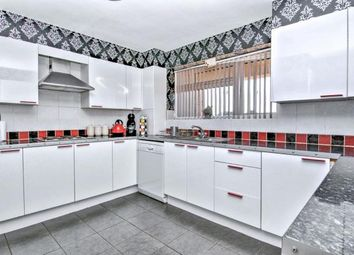 Thumbnail 3 bed flat for sale in Whitmore Avenue, Grays, Essex