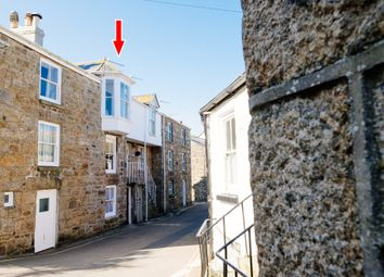 Thumbnail 2 bed maisonette for sale in Grenfell Street, Mousehole, Penzance