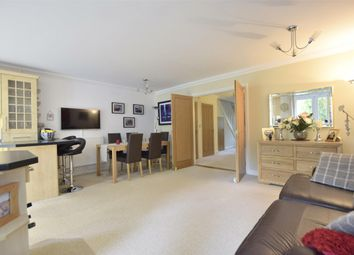 Thumbnail 4 bed end terrace house for sale in Woodmeade Close, Charlton Kings, Cheltenham, Glos