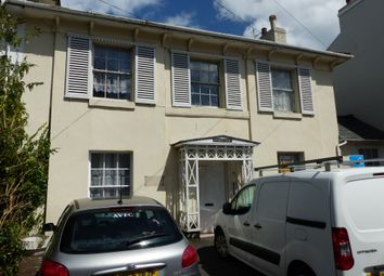 1 bed flat to rent in Teignmouth Road, Torquay TQ1