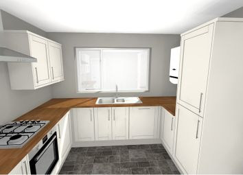 Thumbnail 3 bed detached house for sale in Bell Street, Pensnett, Brierley Hill