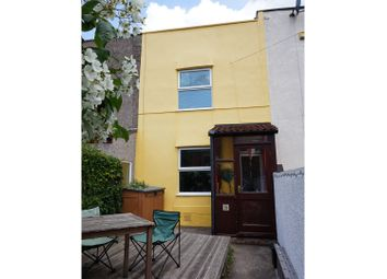 Thumbnail 2 bed terraced house for sale in Albert Place, Bedminster