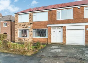 Thumbnail 2 bed flat for sale in Primley Park Road, Alwoodley, Leeds