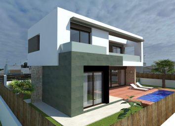 Thumbnail 3 bed chalet for sale in Plaza De Mil Palmeras, 03191 Mil Palmeras, Alicante, Spain