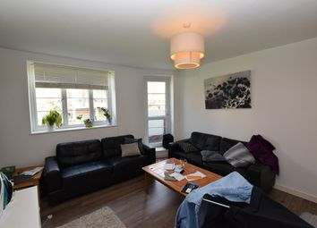 Thumbnail 4 bed flat for sale in Frampton Park Road, London