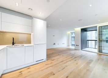 Thumbnail 1 bed flat to rent in Rosamond House, 4 Elizabeth Court