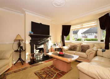 Thumbnail 3 bedroom detached house for sale in Leadale Avenue, London