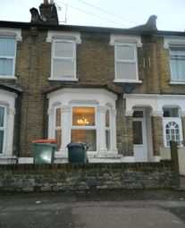 Thumbnail 3 bed terraced house to rent in Sherrard Road, London