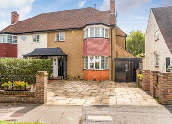 Morford Way, Ruislip HA4. 4 bed semi-detached house