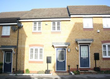 Thumbnail 3 bed town house to rent in Howe Lane, Hamilton, Leicester