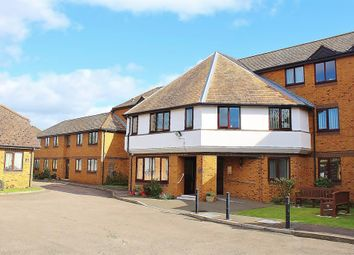 Thumbnail 1 bed property for sale in Leaside Court, The Larches, Hillingdon