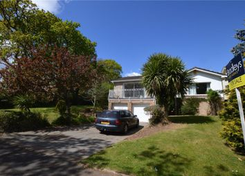 Thumbnail 2 bed detached bungalow for sale in St. Johns Road, Exmouth, Devon