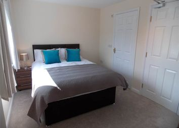 Thumbnail Room to rent in Room 3, Brickstead Road, Hampton, Peterborough