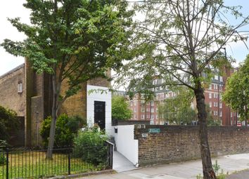 Thumbnail 2 bed detached house to rent in Queens Grove, London