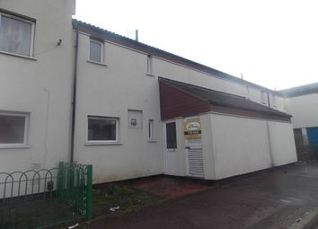 Thumbnail 3 bedroom property to rent in Crabtree, Paston, Peterborough
